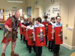 Roman Enrichment Day