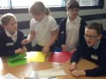 Deepings Maths Challenge